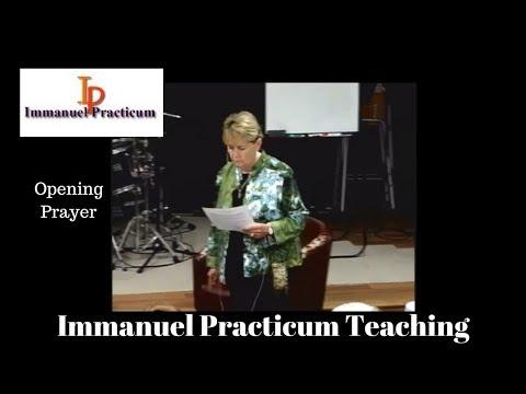 group-opening-prayer---immanuel-prayer-/-immanuel-approach