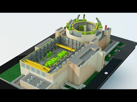 NettleBox - Novovoronezh Nuclear Power Plant 2