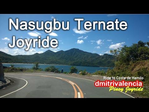 Pinoy Joyride - Nasugbu Ternate Highway Joyride (Costa de Hamilo)