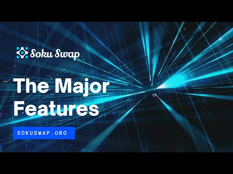 Soku Swap Review: What Is It And How Do People Use It? - The Major Features