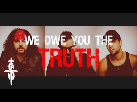 We Owe You The Truth (Official Music Video)