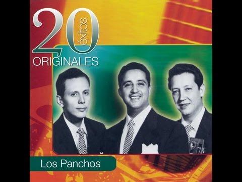 Trio Los Panchos 20 Greatest Hits