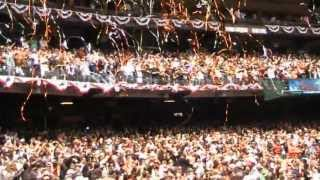 S.F. Giants Believer: A tribute to The 2012 San Francisco Giants World Series Championship season