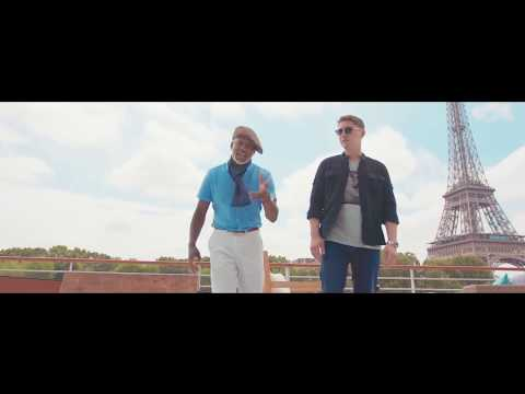 WILLY WILLIAM Feat CRIS CAB - PARIS