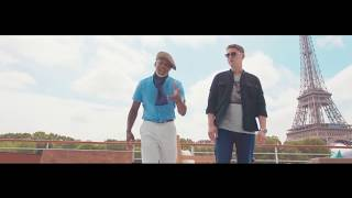 WILLY WILLIAM Feat CRIS CAB - PARIS [Official Video](Pour retrouvez