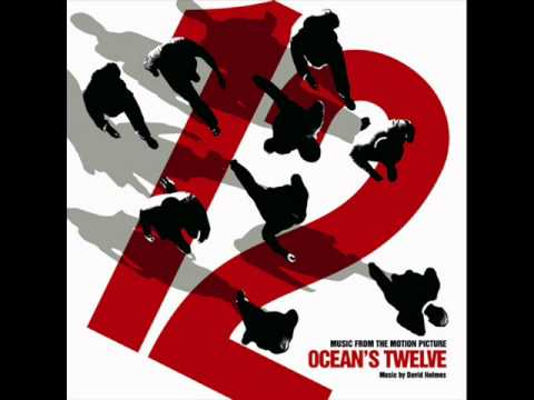 David Holmes  72904 The Day Of from Oceans Twelve soundtrack