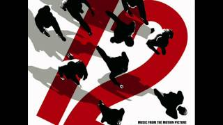 David Holmes - '7/29/04 The Day Of' (from 'Ocean's Twelve' soundtrack)
