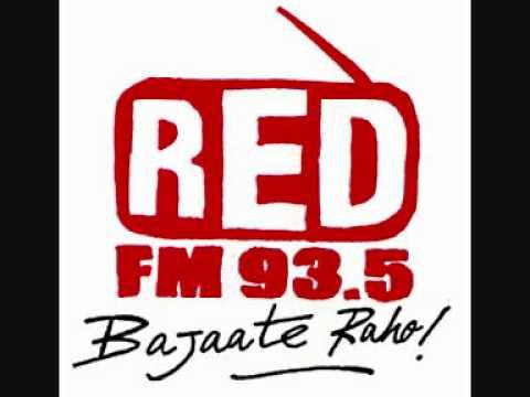 Jaspreet Jasz-Red Fm Jingle