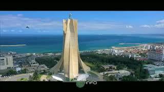 الجزائر_العاصمة... كما لم تراها من قبل