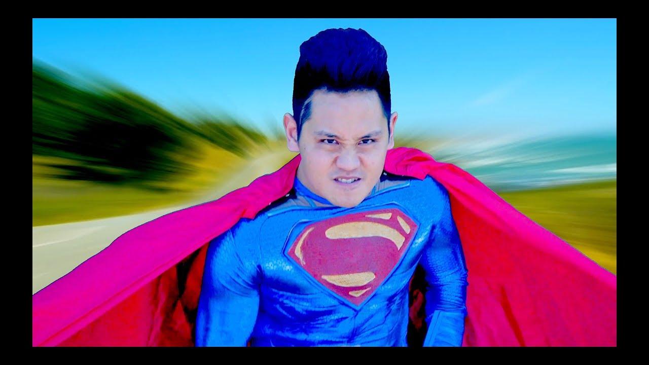 Superman Mất Dạy Tập 2 –  Phillip, Phong le, Jay , Tammi, Minh, Viet, LyHung, Nero Khuu