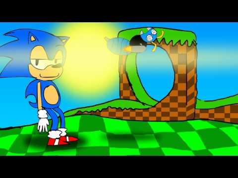 Sonic Derp Youtube