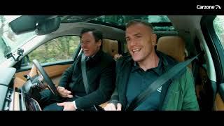 Carzone Carz Show S2 - Jamie Heaslip (Episode 1)