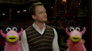 Popular Videos - Mahna Mahna & The Muppet Show