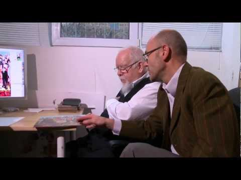 Sgt Pepper - Behind the Scenes with Sir Peter Blake