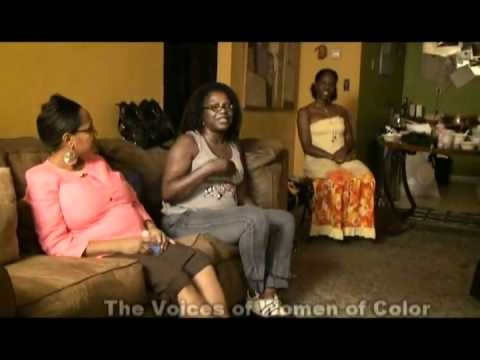 The Voices of Women of Color 08202009a gallery 6