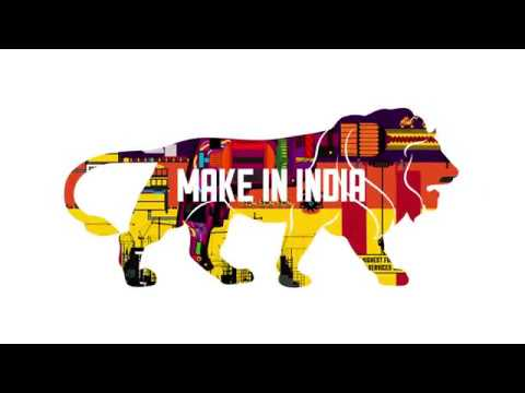 Make in India: Construction