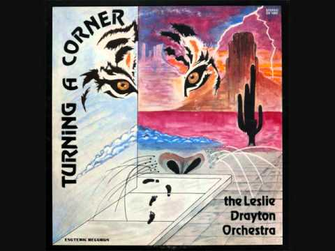 The Leslie Drayton Orchestra - Making Ends Meet