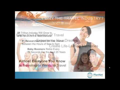 BECOME A TRAVEL AGENT TODAY! WORK FROM HOME