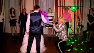 Ведущий на свадьбу - Александр Григорович
