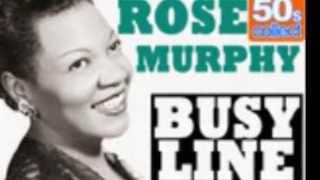 ROSE MURPHY Peek A Boo