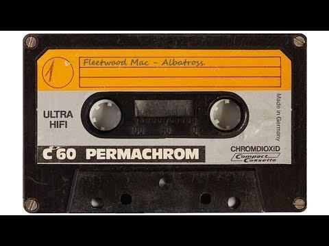 Fleetwood Mac - Albatross. (ORB SIDE).