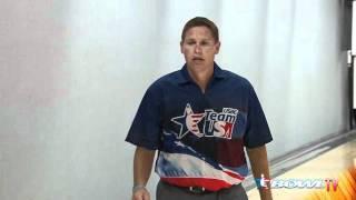 Team USA Tips - Chris Barnes - Paris Pattern