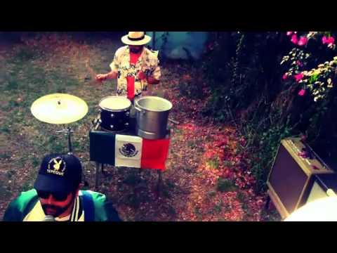 Los Románticos de Zacatecas- Ciclope