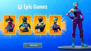 How To Get WONDER SKIN & FREE SKINS | Fortnite UNLOCK HONOR GUARD EXCLUSIVE OUTFIT BUNDLE / PACK