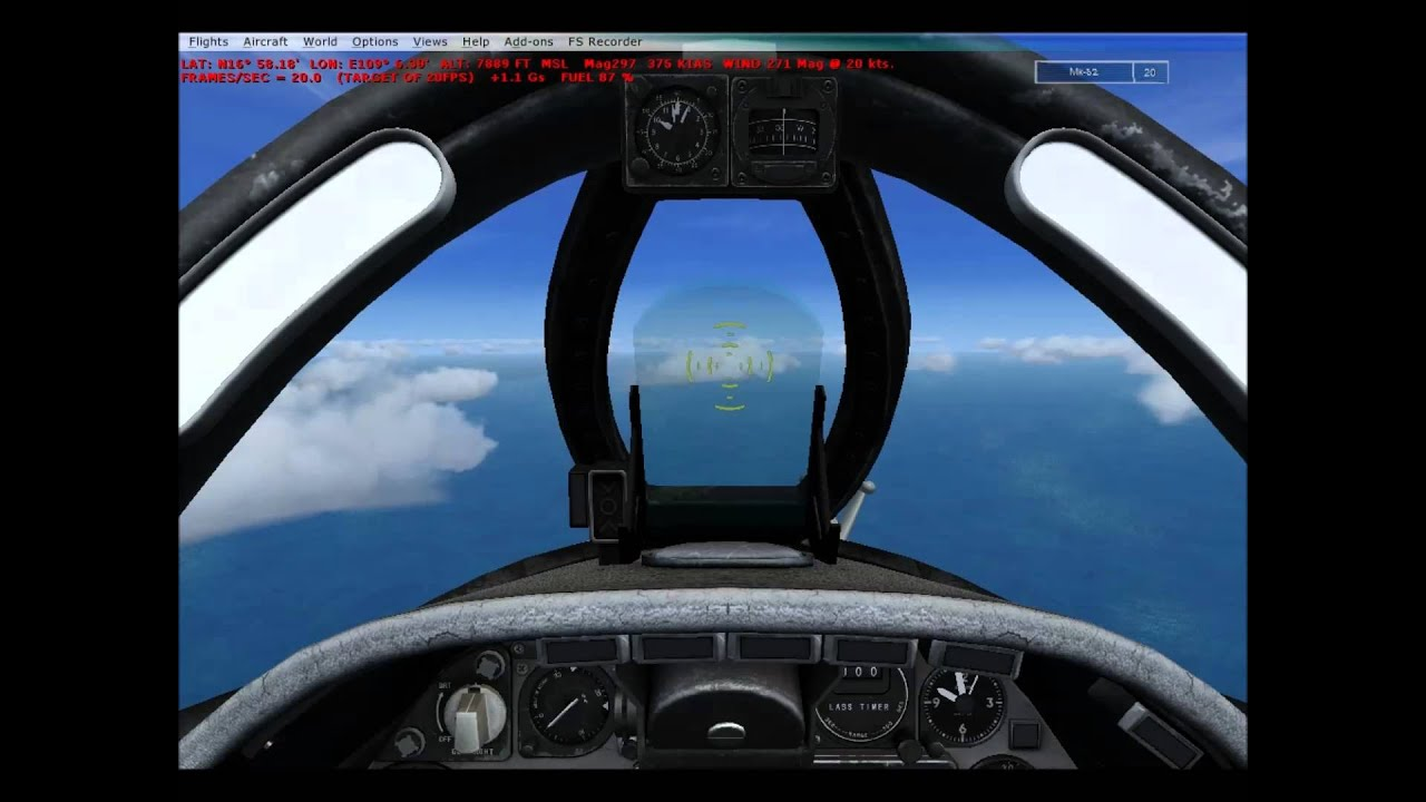 Virtavia A 4k skyhawk fsx