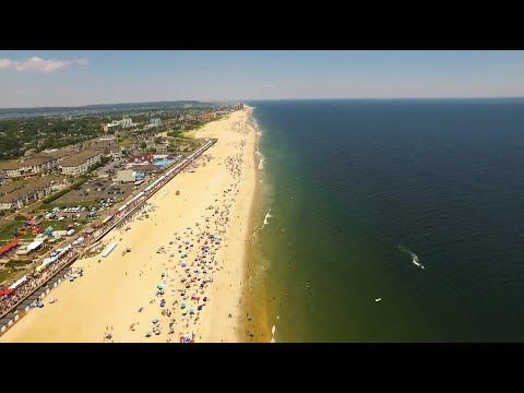 Oceanfest at Long Branch 2016 Recap