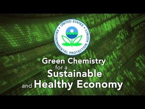 EPA Green Chemistry