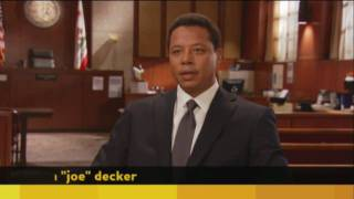Law & Order: Los Angeles - Season 1 preview (NBC)
