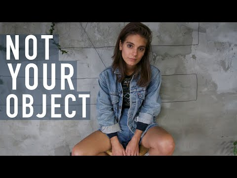 "Being ""The Pretty Girl"" Isn't Always So Pretty In Hollywood: Caitlin Stasey"