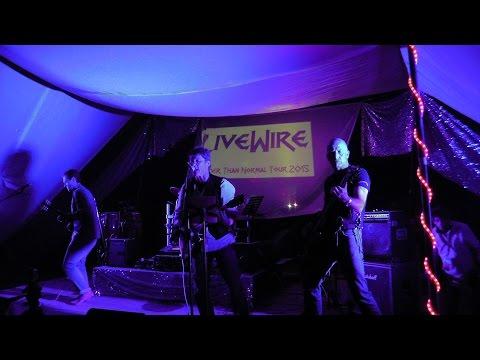 LiveWire Concert Sandstock 2015