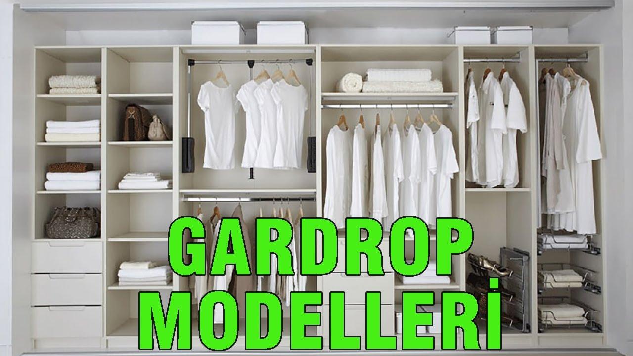 En Güzel 30 Gardrop Modelleri Hangisidir?   İNCİR DEKOR ®