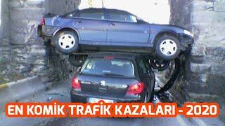 Çok Komik Trafik Kazaları Derleme   Yeni Videolar