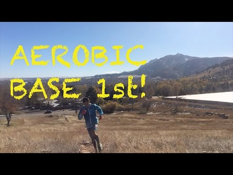 HOW TO IMPROVE RUNNING STAMINA WITH EASY MILES! | Sage Running Training Talk