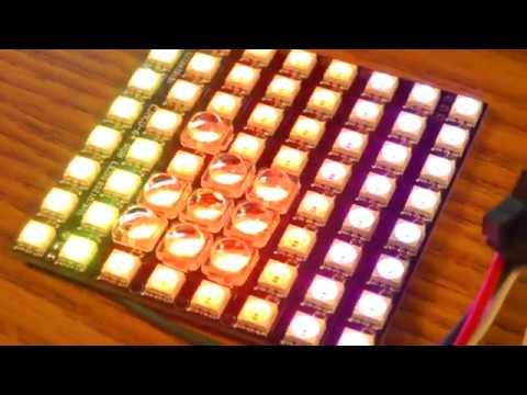 5050 LED Lens Review