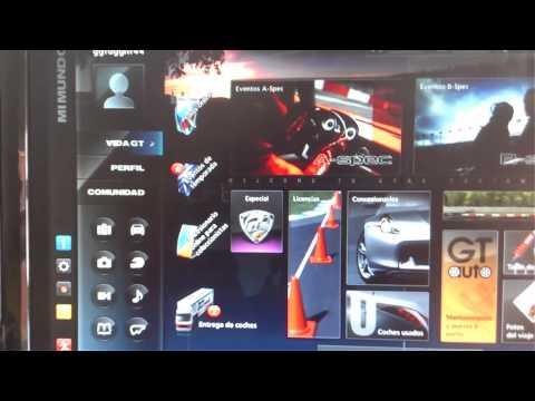 Truco Conseguir Coches Gratis Gran Turismo 5 (PS3)