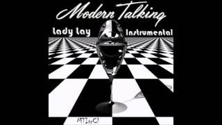 Modern Talking - Lady Lai Instrumental