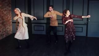 Rachuli dance