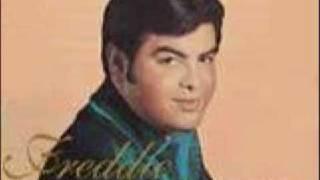 Freddie Martinez - El Nuevo Rey Tejano - El Contrabando De El Paso