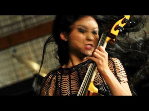 Queen Bee  Music   Tina Guo