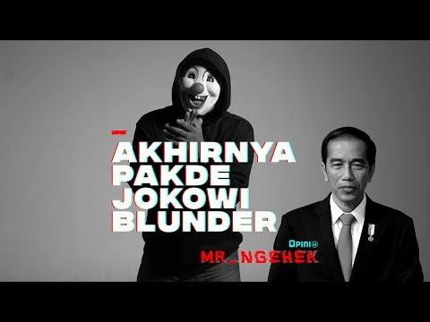 BPJS Rugi, Akyu Jadi Sakit | MR. NGEHEK