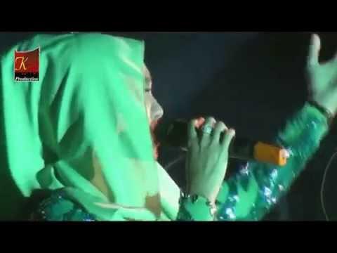 KERAMAT - ANDINI SISWANTO - FAMILYS RELIGI