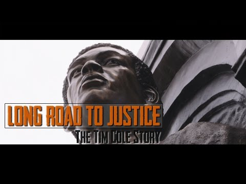 Long Road to Justice - The Tim Cole Story