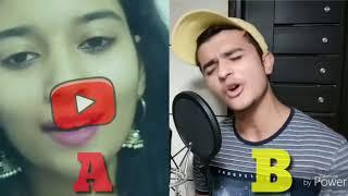 New Punjabi Songs 2018    Jaani Tera Naa Song Compition New Hindi Songs 2018