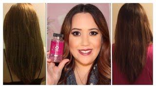 1 MES con HairFinity Resultados + Fotos Thumbnail
