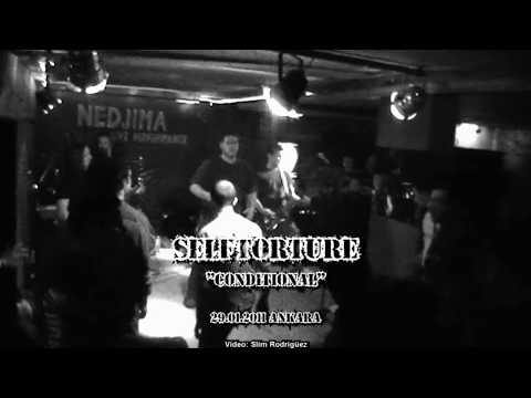 """SELFTORTURE - """"Conditional"""" [LIVE]"""