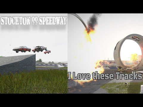 Best Pack EVER!!! | Stockton 99 Speedway | WreckFest